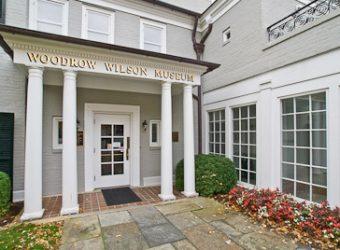 The Woodrow Wilson Presidential Museum