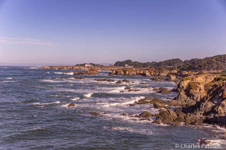 Romancing the Coast:Snuggle Up With Your True Love at These Mendocino Inns