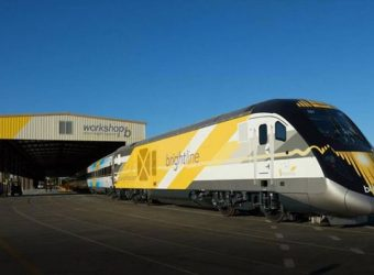 Accessible Commuter Train Coming to Southeast Florida