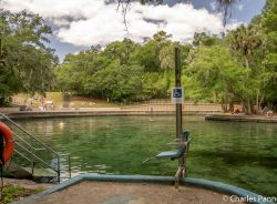 Lift at Wekiwa Springs
