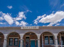 Harvey Houses Casa Del Desierto in Barstow, California