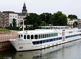 Plan a Wheelchair-Accessible European River Cruise