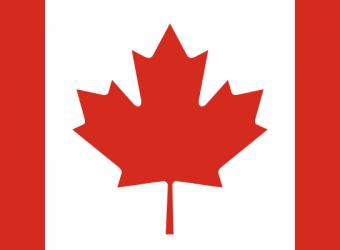 Canadaian Flag