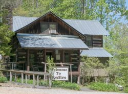 The Foxfire Museum and Heritage Center
