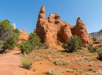 Kodachrome Nature Trail