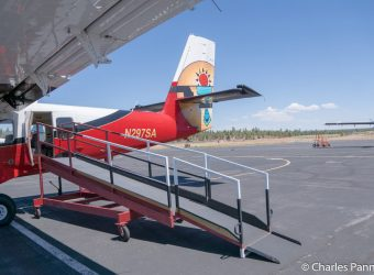 Hop Aboard an Accessible Grand Canyon Flightseeing Tour