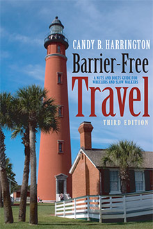 Cover of Barrier-Free Travel