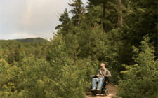 The Dutton Brook Trail