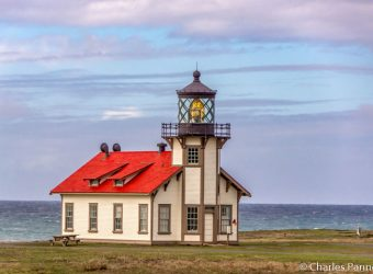 Point Cabrillo Lighhthouse