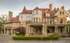 The Graceland Inn in Elkins, West Virginia