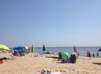 Rehobooth Beach