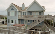 Looking for an Accessible Beach House