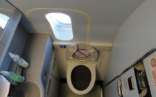 The Truth About Accessible Airline Lavatories