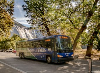 Yosemite Area Shuttle Announces Free Service Days