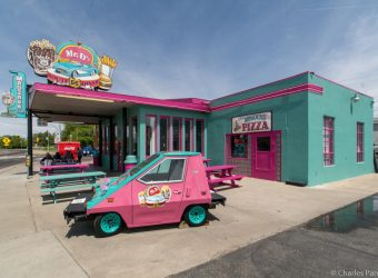 Get Your Kicks at These Route 66 Kingman Restaurants
