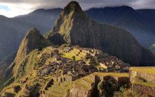 Wheelchair-Accessible Machu Picchu