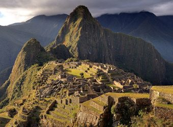 Wheelchair-Accessible Machu Picchu