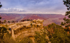 Five Wheelchair-Accessible Grand Canyon Views
