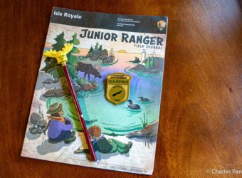 Become a Junior Ranger at Any Age!