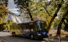 Explore Wheelchair-Accessible Yosemite Without a Car