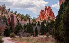 Take a Wheelchair-Accessible Hike at Colorado's Garden of the Gods