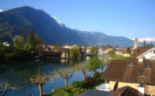 Wheelchair-Accessible Switzerland Tours