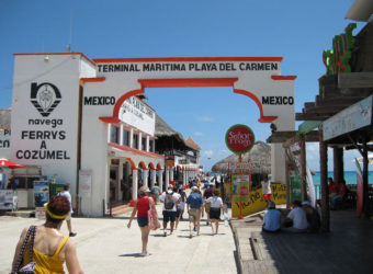 Playa del Carmen Wheelchair Access Resource