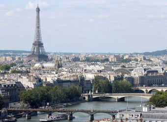 Paris in a Wheelchair – A Guide to Getting Around