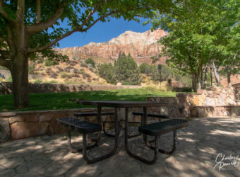 In Search of Wheelchair-Accessible Roadside Rest Stops