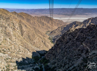 Palm Springs Aerial Tramway Undergoes Major Renovations